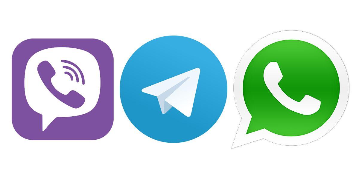 В чем отличие Telegram от WhatsApp или Viber? Чем он отличается от других и почему считается лучшим среди конкурентов, а также как им пользоваться?