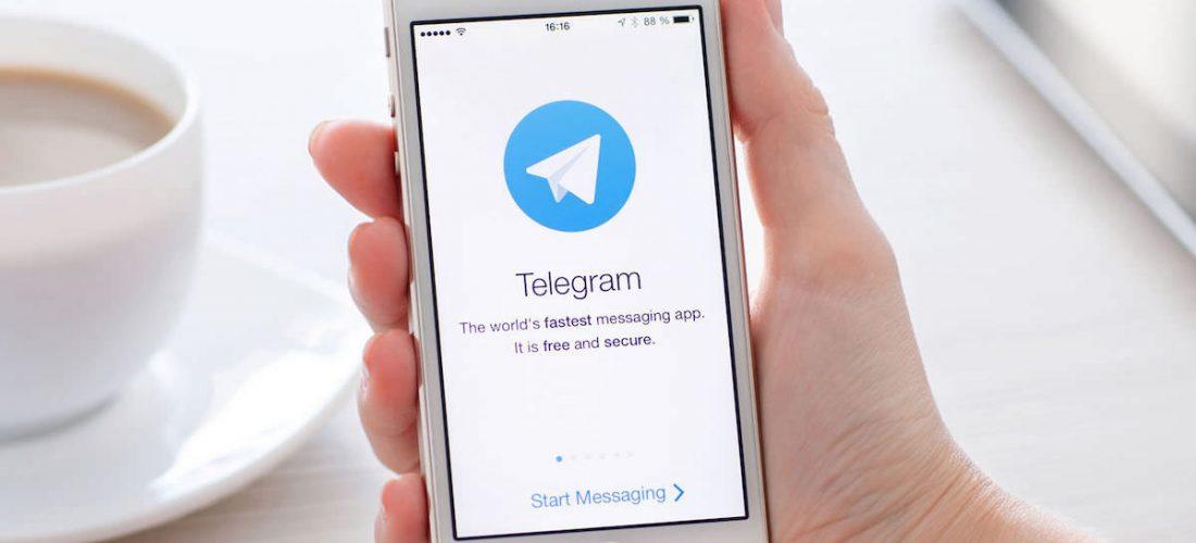 Каналы Telegram о здоровье: совмещаем приятное с полезным