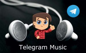Каналы Telegram о музыке: плейлист для меломанов