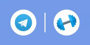 Каналы Telegram о спорте: здоровый образ жизни начинается в Вашей голове