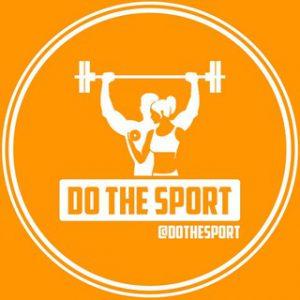 Do the sport