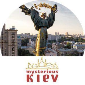 Kiev Mission Day