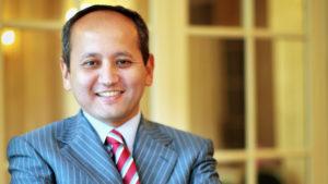 Мухтар Аблязов - один из предполагаемых лидеров оппозиции в Казахстане