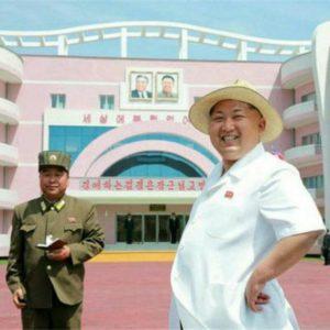 "Telegram-канал ""North Korea Daily"""