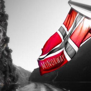 """Telegram-канал """"Твой друг в Норвегии"""""""